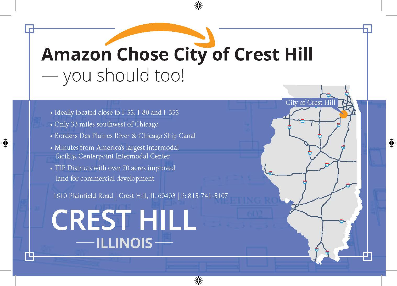 Crest hill il official website amazon ad publicscrutiny Image collections