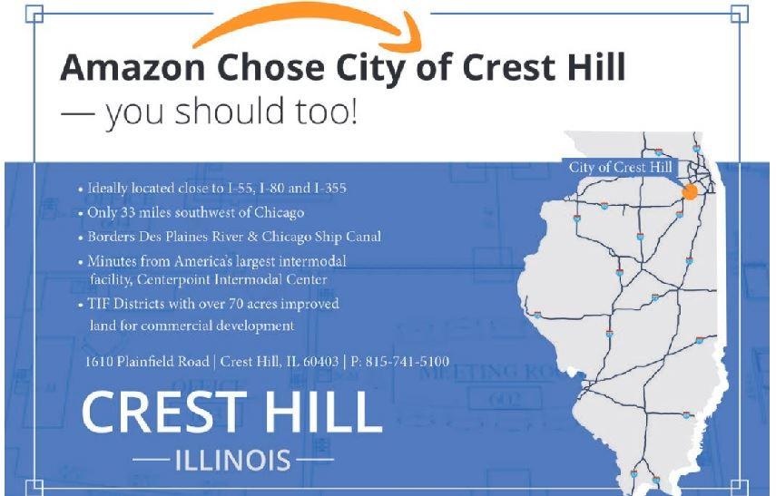 Crest hill il amazon ad gumiabroncs Choice Image